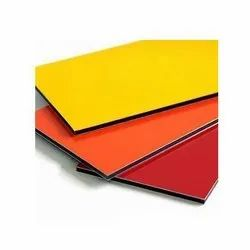 Exterior Aluminium Composite Panel Sheet