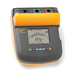 1550C Insulation Resistance Tester