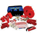 Electrical Valve Combo Loto Kit
