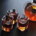 Shot & Whisky Glass