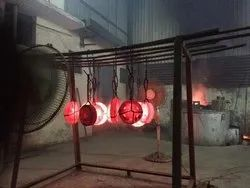 Stainless Steels Hard Austempering  Service