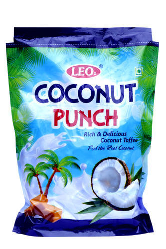 Leo Hard Candy Coconut Punch, Rajindera Foods | ID: 19978107733