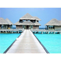 Resorts and Hotels