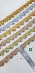 Embroidery Lace CT 70