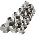 Threaded Forged Pipe Fittings