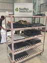 Sunflex Recycling Reclaim Rubber