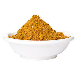 Curry Powders