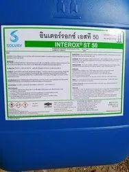 Hydrogen Peroxide 50pct