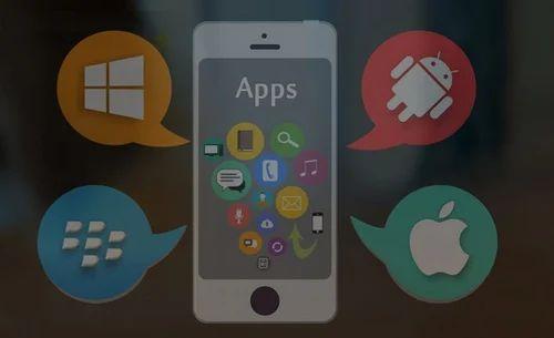 Mobile App Development Services in Sector 63, Noida, Redian