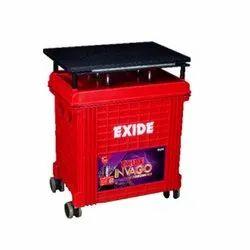 Exide Invago Tubular Inverter Batteries, Capacity: 150 AH, Warranty: 60 Month