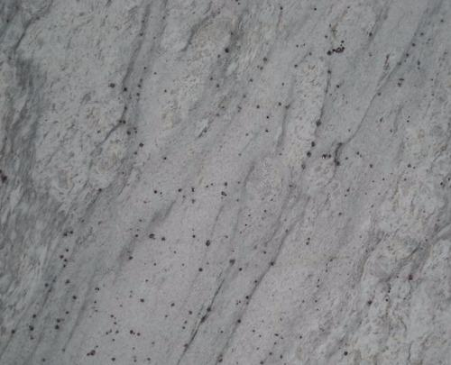 Clowdy White Flooring Granite, Thickness: 15-20 mm