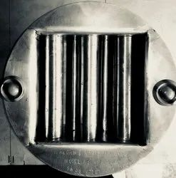 Magnetic Grids