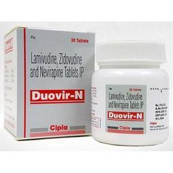 Duovir N Tablets IP