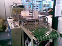 Starch Film Making Machine