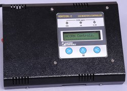 CO2 Gas Leak Detector