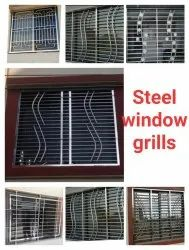 Excellent Stainless steel window gril