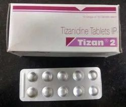 Tizan Tablet