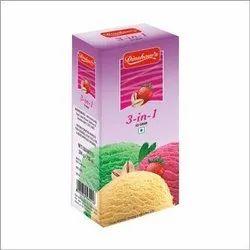 Dinshaws Fruit Ice Cream