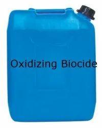 Oxidizing Biocide