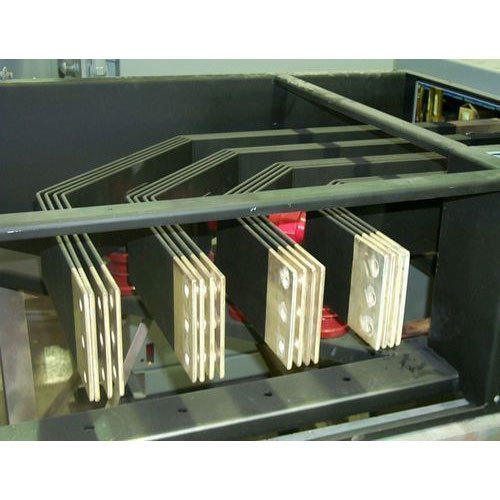 Three Phase Bus Duct Indoor Panel