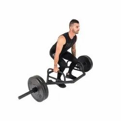 Roxan Trap Bar Weight Lift