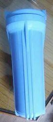 Blue Pre Filter Housing
