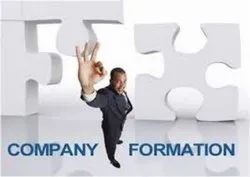 Online Company Formation