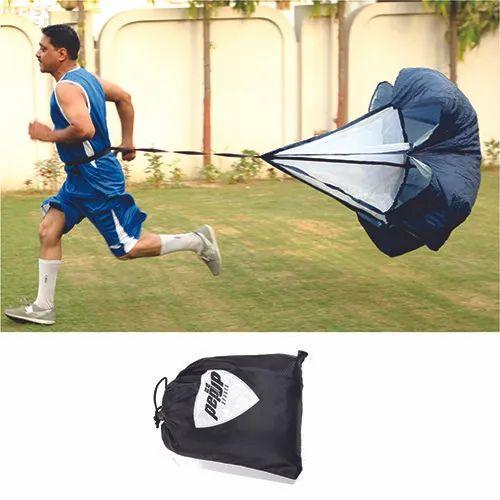 Speed Training Parachute