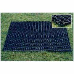 Hollow Floor Mat