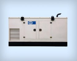 82.5kVA Generator Set