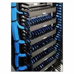 Structured LAN Cabling Solutions