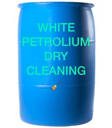 Dry Clean White Petrol