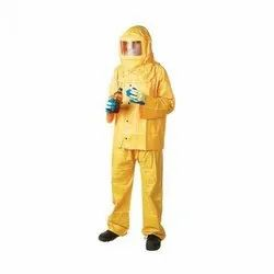 Chemical Protection And Reusable PPE Kit