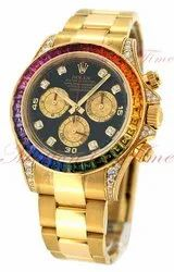 Rolex Mens Wrist Watches