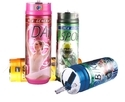 School Insulated Water Bottle I-can 600