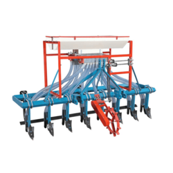 Tractor Drawn Seed Cum Fertilizer Drill