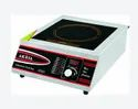 Steel Akasa Commercial Cooktop Induction
