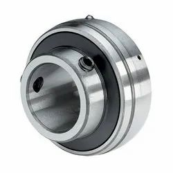 BCI Chrome Steel UC Ball Bearings, For Industrial