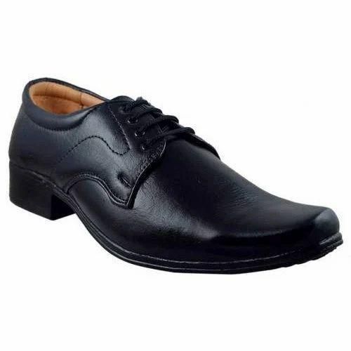 406cf8f6d8f Mens Formal Leather Black Shoes