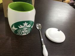 Ceramic Starbucks Mugs