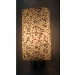 Ceramic Decorative Wall Light