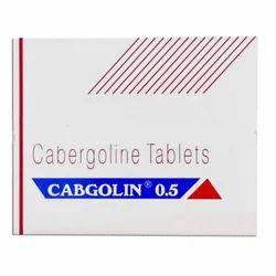 Cabergoline Generic