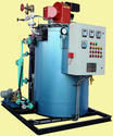 Oil Fired Steam Boilers