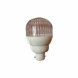 Aluminum AR Coloured LED Light Bulb