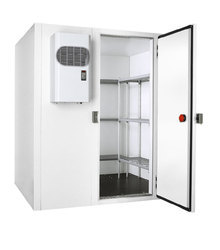 Walk In Cold Room Freezer