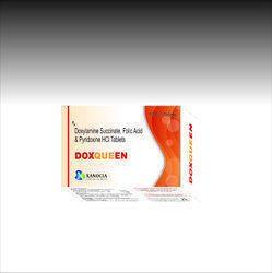 pyridoxin 40 mg