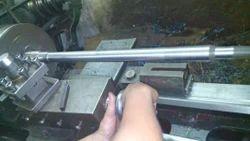 Rotary Disc Atomizer Repairing Service