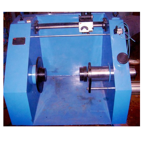 Take Up Spool Machine