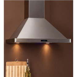 Exhaust and Chimney Hood