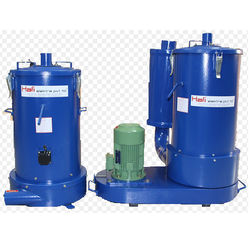 Portable Dust Extractors For Grinding Machines